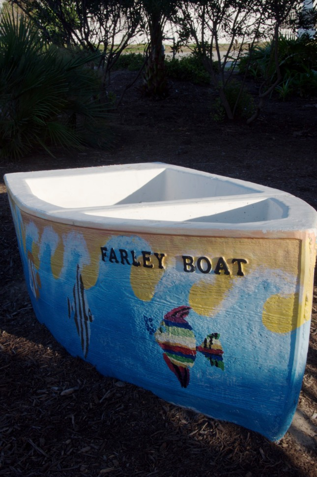 build plywood fishing boat