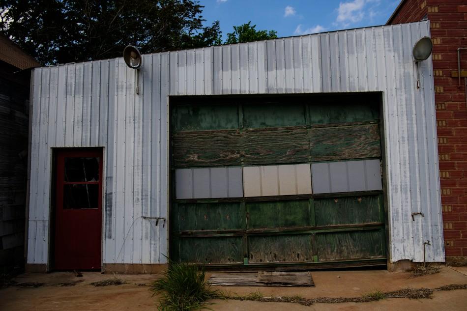 Ames OK doors