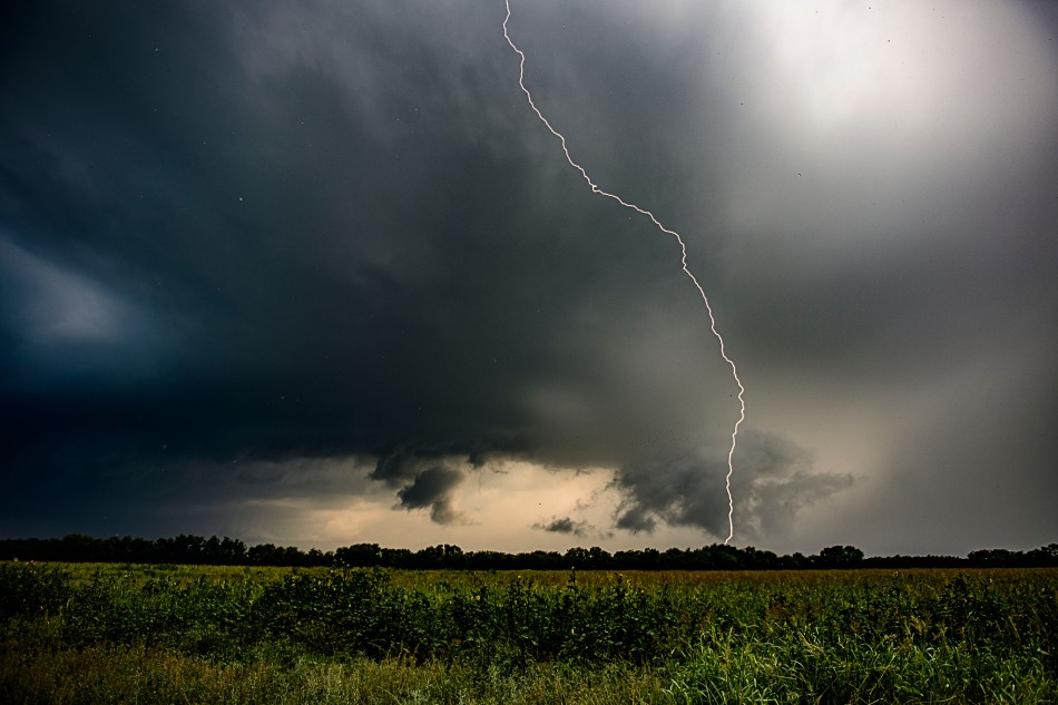 Lightning Strike 2