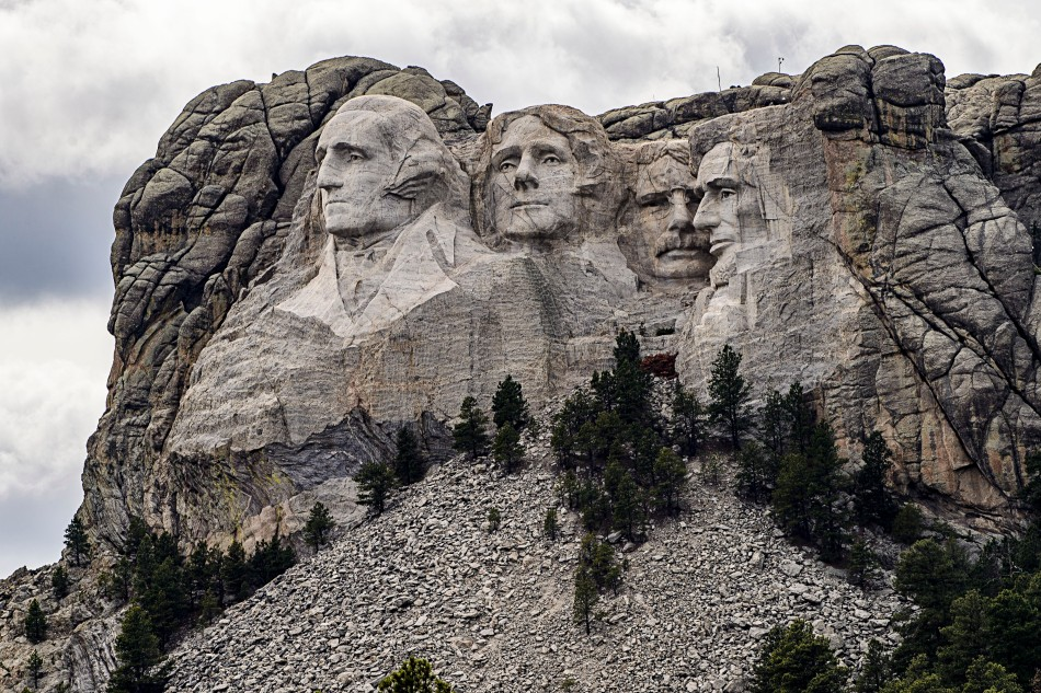 Mt. Rushmore 1