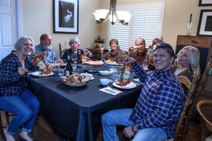 agnews thanksgiving