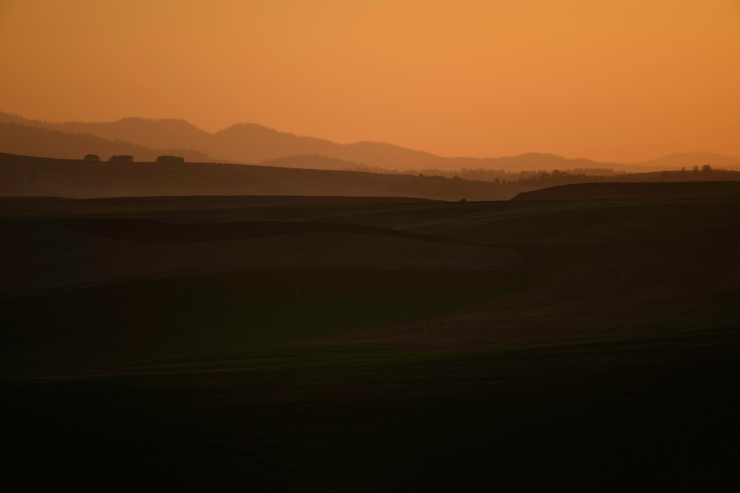 Atmosepheric depth Sunrise Palouse.jpg
